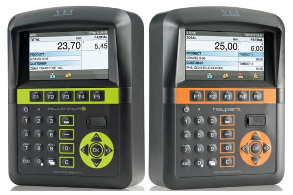 Loadsense Certified & Non-Certified Loader Scales