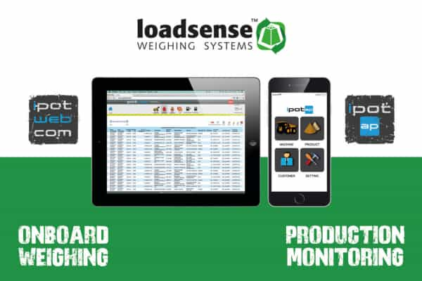 Loadsense Payload Data Management