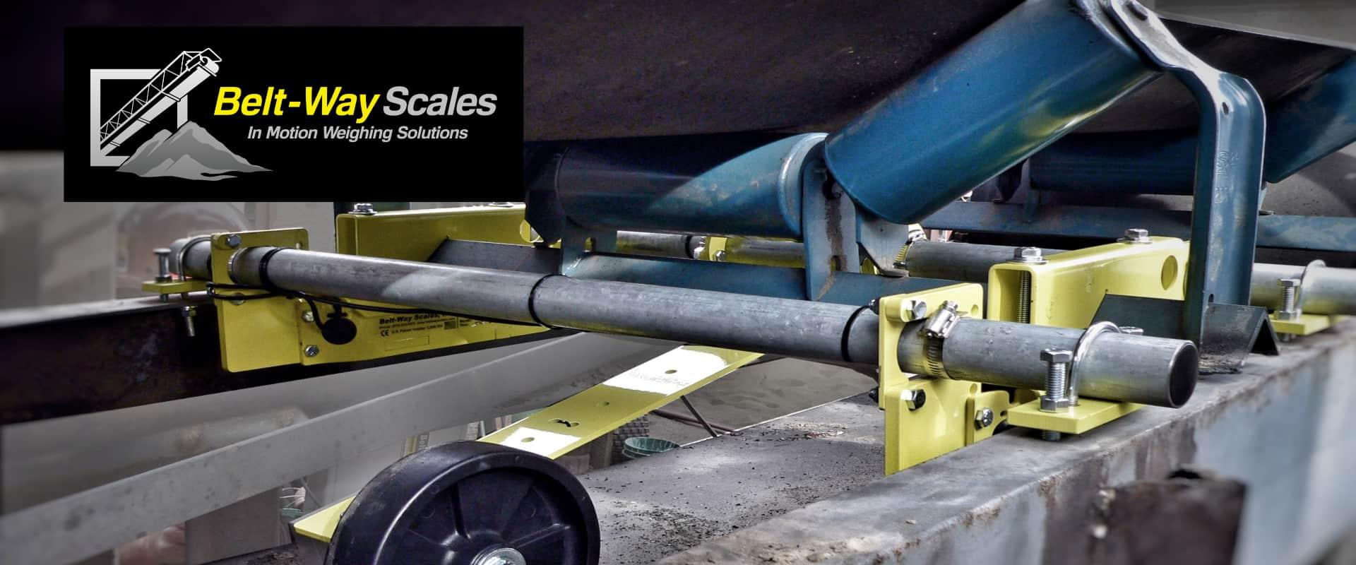 Loadsense beltway conveyor scales nz australia