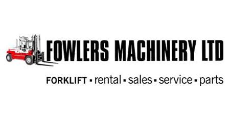 loadsense fowlers machinery forklift scales
