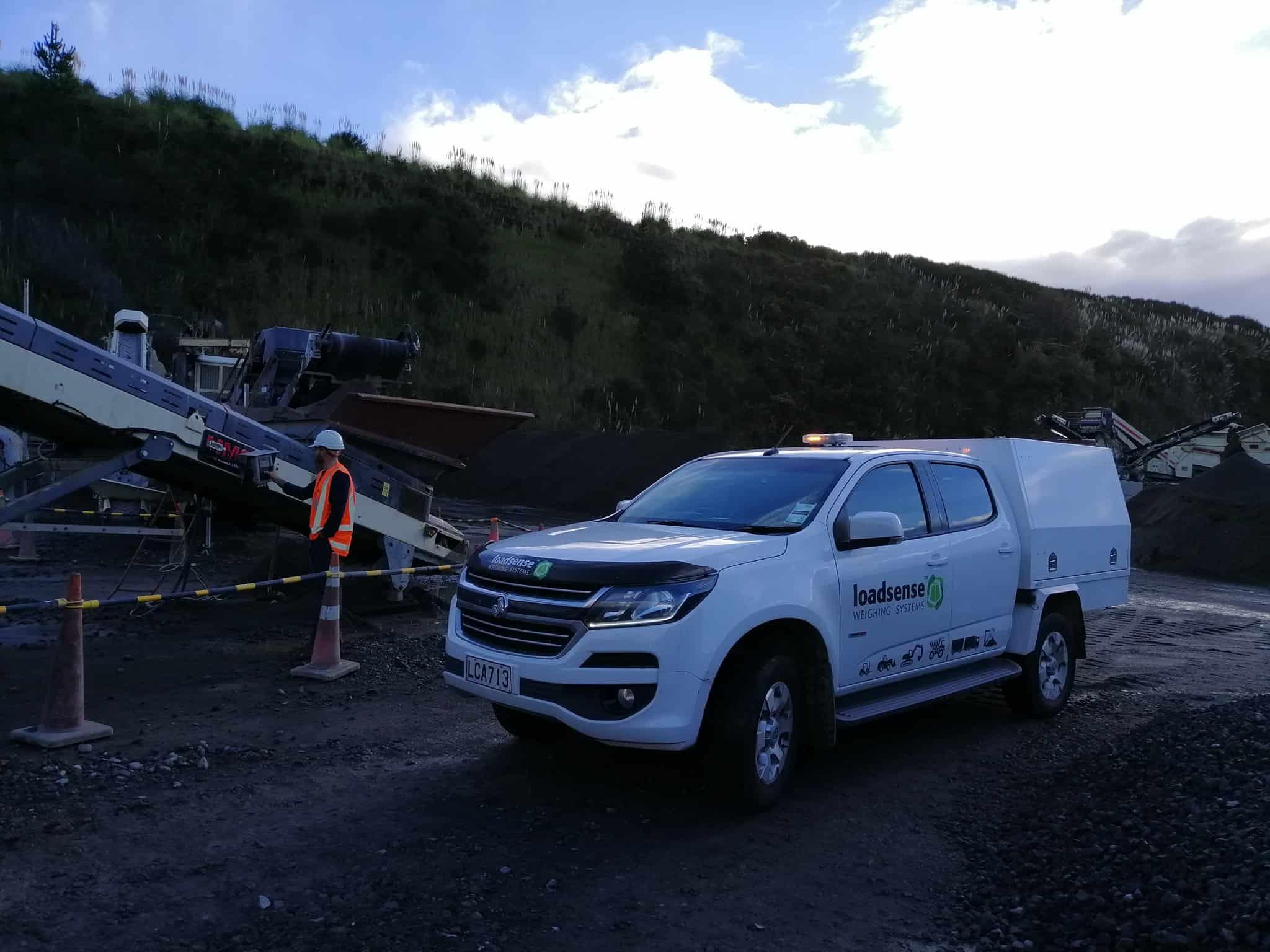 Conveyor-scale-belt-way-beltway-loadsense-quarry